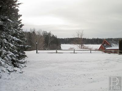 IA Deer Isle Snow View by Pilgims Inn 012915 JS
