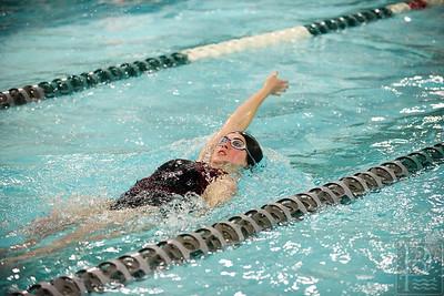 Sports GSA swim madison medley relay 012915 FB