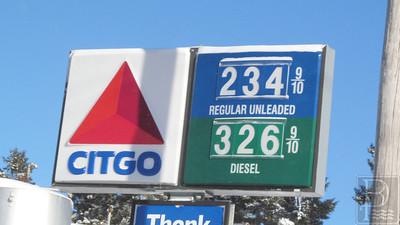 AP Gas Prices Deer Isle 020515