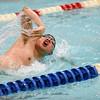 Sports GSA boys swim PVCs feb6 alex wang 50 freestyle  021215 FB
