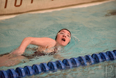 Sports girls pvcs feb 7 ellie 50 freestyle 021215 FB