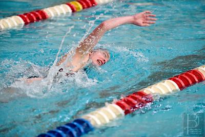 Sports girls pvcs feb 7 maya 200 freestyle 021215 FB