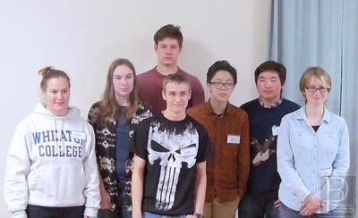 WP Drones Youth Leadership Team 021215 TS