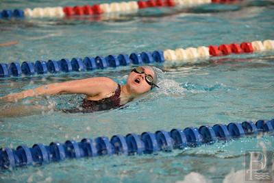 Sports girls pvcs feb 7 rachael desfosses 50 freestyle 021215 FB