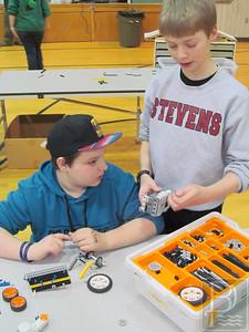 WP Sedgwick LEGOS Cole Dewey Nathan Dauk 0219115 TS