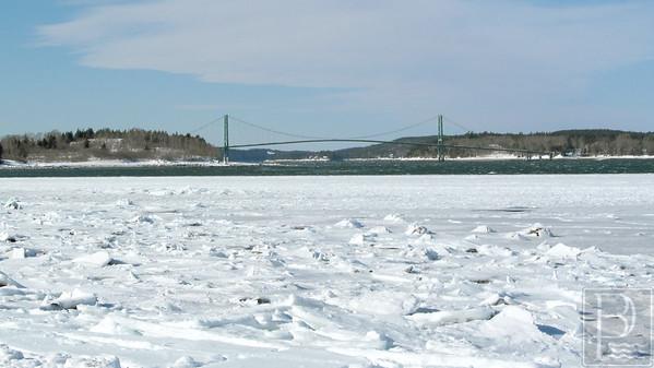 IAWP Reach Ice Bridge 021915 FD