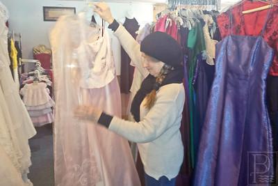 IA Queens Closet Cathy Boyce Dresses 022615 JB