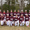 "Photo by, Franklin Brown<br />  <a href=""http://www.franklinbrown.net"">http://www.franklinbrown.net</a><br /> Boys Baseball, George Stevens Academy<br /> Team Photo<br /> April 20, 2015"