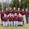 "Photo by, Franklin Brown<br />  <a href=""http://www.franklinbrown.net"">http://www.franklinbrown.net</a><br /> Girls Softball, George Stevens Academy<br /> Team Photo<br /> April 20, 2015"
