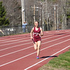 """Photo by, Franklin Brown<br />  <a href=""""http://www.franklinbrown.net"""">http://www.franklinbrown.net</a><br /> George Stevens Academy<br /> Track Meet at Ellsworth<br /> May 1, 2015"""