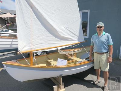 IA-Boat-Show-Peapod-Gene-Nelson-080615-MR