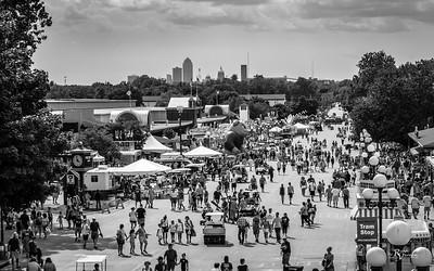 2015 Iowa State Fair
