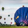 National Balloon Classic - Indianola, IA
