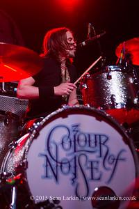 Colour Of Noise
