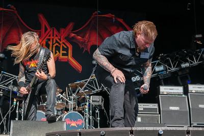 Dark Angel - Bloodstock 2015