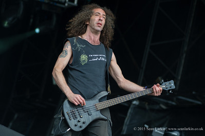 Nuclear Assault - Bloodstock 2015