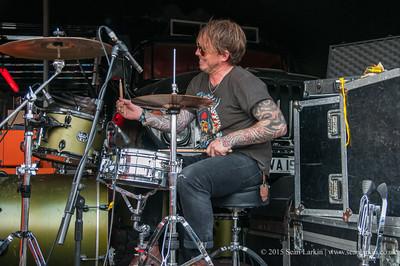 Pig Iron - Bloodstock 2015