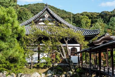 Kodai-ji, Kyoto.