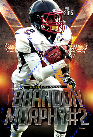 Brandon Murphy#2