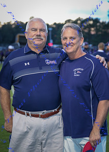 LBHS V Football vs Winter Springs - Oct 30, 2015