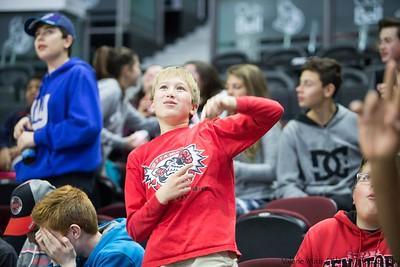 Ottawa 67s 2016 School Game