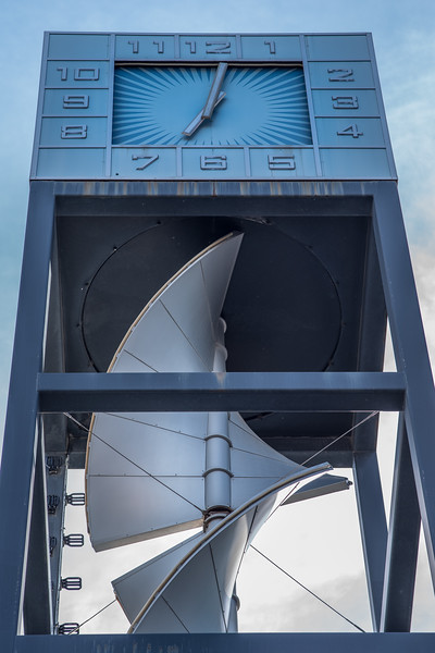 KCPL Clock Tower