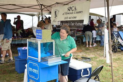 Photo by, Franklin Brown St. Francis Fair 2016 August 13, 2016