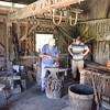 Blacksmith Shop, Wilson Museum<br /> Castine, ME<br /> Photo by, Franklin Brown