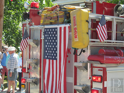 Brooklin celebrates Independence Day