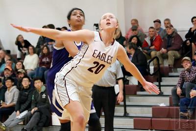Eagle Alyssa Chesney