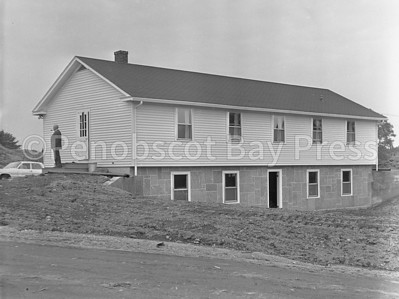 Island Medical Center Historic Photos
