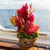 Mercedes anniversary orchid from Bora Bora