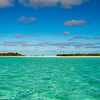 Approaching 'Honeymoon Island'