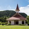 La Sainte Famille - Catholic Church