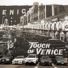 'Touch of Venice' by muralist Jonas Never - 2012