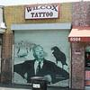 Wilcox Tatto - Hollywood Blvd.