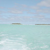 Aitutaki - Cook Islands - High speed ride #1 - Video
