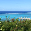 Moorea - Overwater huts - Video