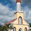 Papeete Catholic Cathedral