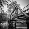 DSM WaterWorks Bike and Ped Bridge