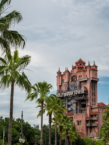Disney Hollywood Studios - Hollywood Tower Terror
