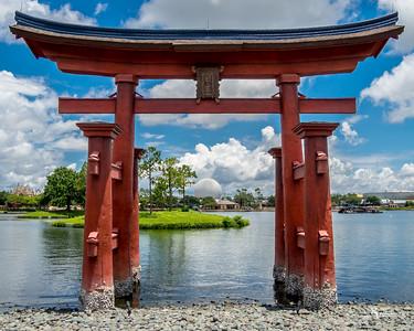 Epcot - Japan
