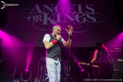 Angels Or Kings