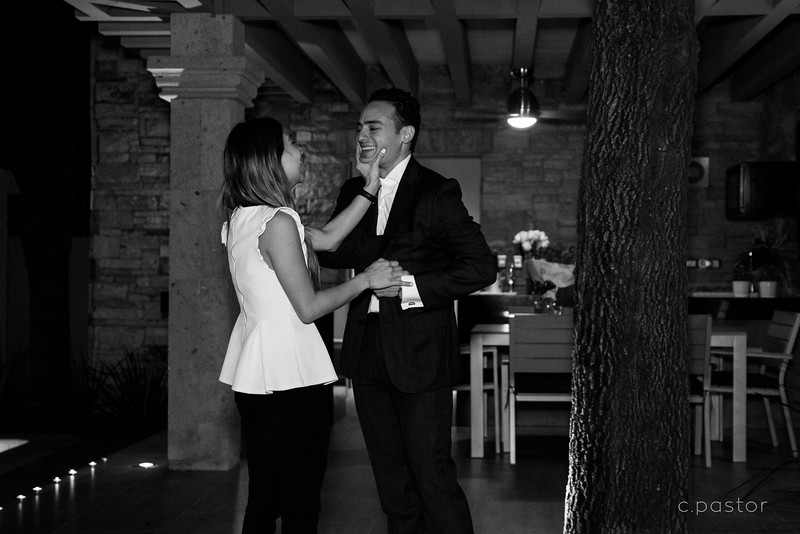 CPASTOR - wedding photography - proposal - A&LF