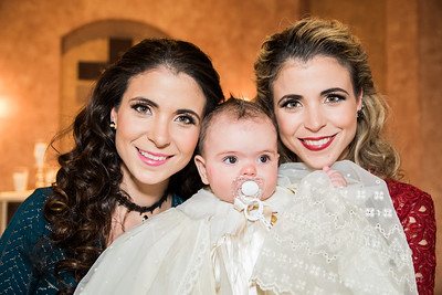 CPASTOR - wedding photography - baptism - M