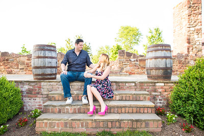 Brianne and Chris' Engagement