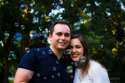 CPASTOR - wedding photography - engagement session - V&L