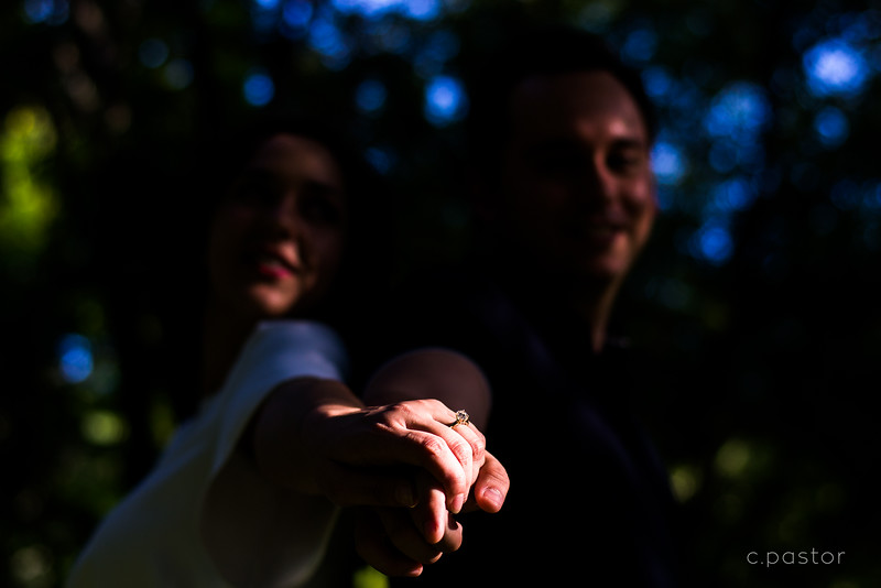 CPASTOR - wedding photography - engagement session - V&L