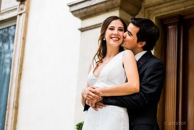 CPASTOR - wedding photography - legal wedding - A&D