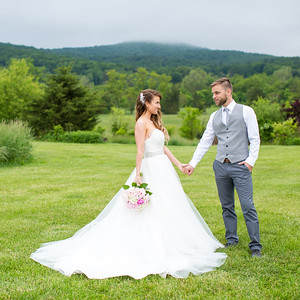 Daniel and Jessica's Wedding